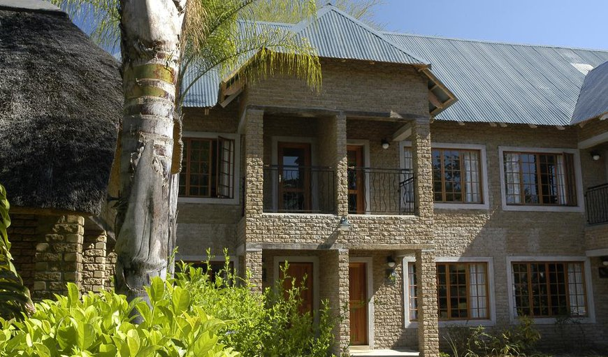 Hippo Hollow Country Estate in Hazyview, Mpumalanga, South Africa