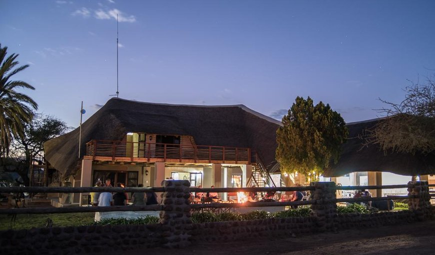 Welcome to Koedoeberg Guest Farm in Omaruru, Erongo, Namibia