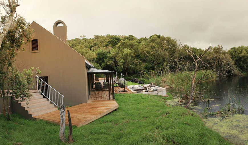 Welcome to Bush Villas Self-catering at Botlierskop in Great Brak River, Western Cape , South Africa