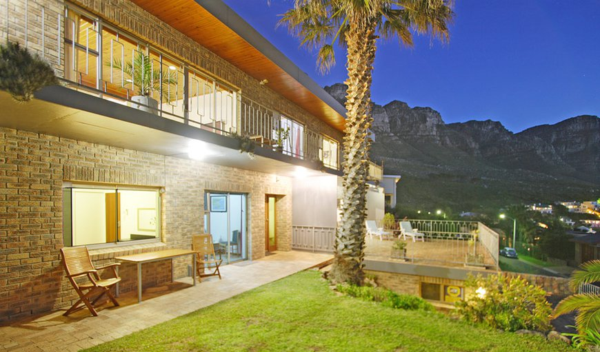 Guest House Michelitsch in Camps Bay, Cape Town, Western Cape, South Africa