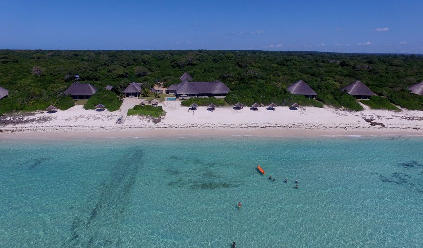 Welcome to Ossimba Beach Lodge in Nacala, Nampula Province, Mozambique