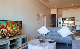 601 Zimbali Suites Top Floor Sea Views image