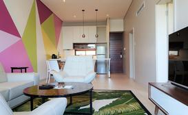 619 Zimbali Suites Top Floor 4 Sleeper image