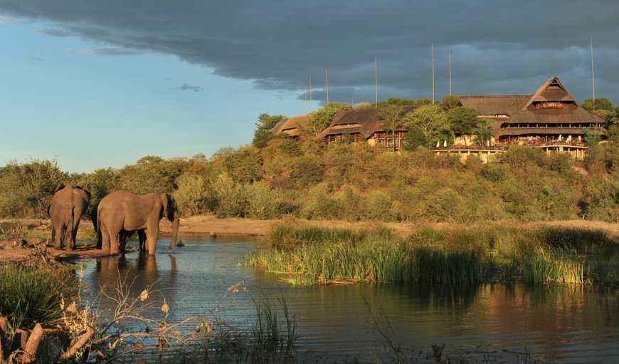 Welcome To Victoria Falls Safari Lodge- Situated on a plateau just 4km from the majestic Victoria Falls in Zimbabwe, the award-winning Victoria Falls Safari Lodge, surrounded by the wilds of Africa, offers an unforgettable experience. in Victoria Falls, Victoria Falls, Matabeleland North, Zimbabwe