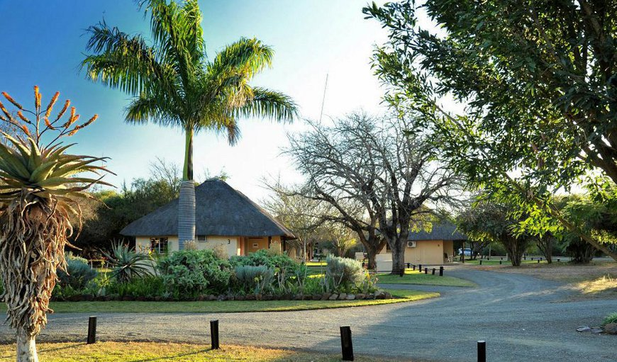 Welcome to Komati River Chalets. in Komatipoort, Mpumalanga, South Africa