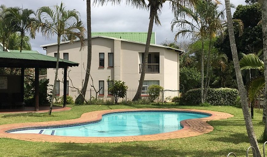 Welcome to The Bridge Holiday Apartments in St Lucia, KwaZulu-Natal , South Africa