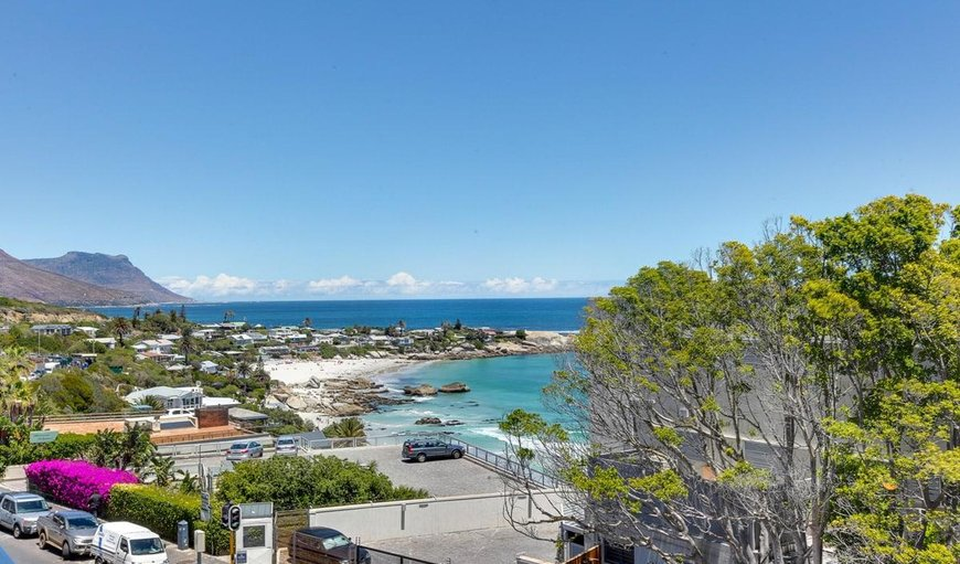 First Beach in Clifton in Clifton, Cape Town, Western Cape , South Africa