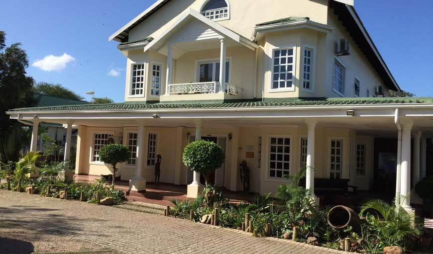 Welcome to Gumtree Lodge in Mount Edgecombe, KwaZulu-Natal, South Africa