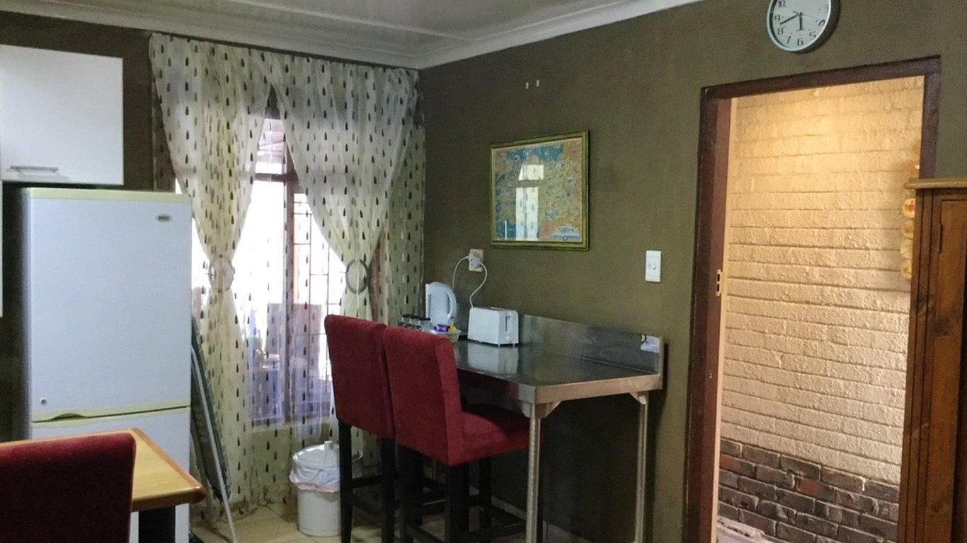 The Buddha Garden Unit D In Milnerton Cape Town Best Price