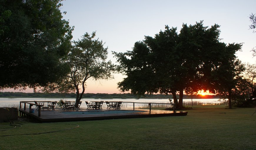 Welcome to Drifters Maun Lodge! in Maun, North West District, Botswana