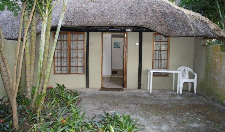 Chalet 1 in St Lucia, KwaZulu-Natal , South Africa