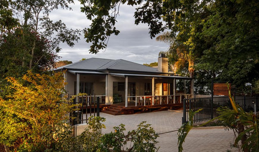 Welcome to Battenbergs Guest House in Swellendam, Western Cape , South Africa