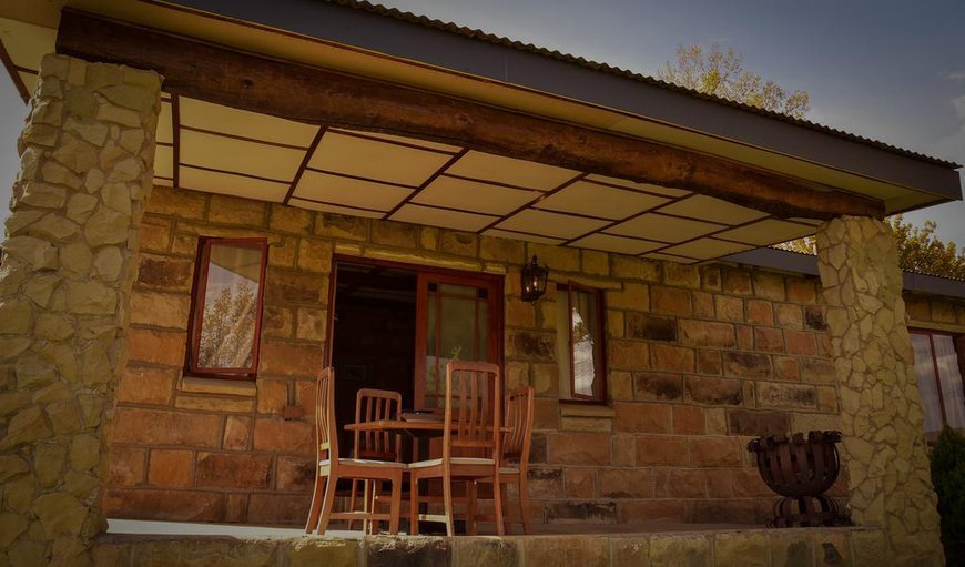 Linwood Guest Farm - Roos House in Clarens, Free State Province, South Africa