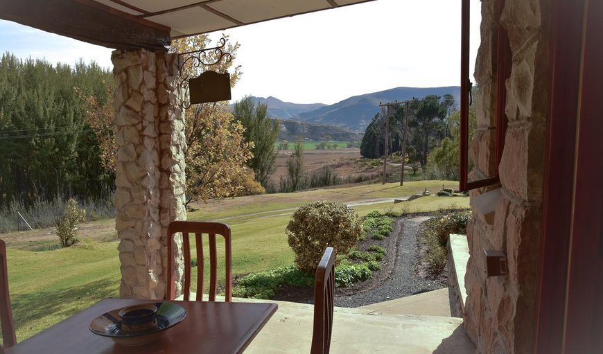 Linwood Guest Farm - Pintje in Clarens, Free State Province, South Africa