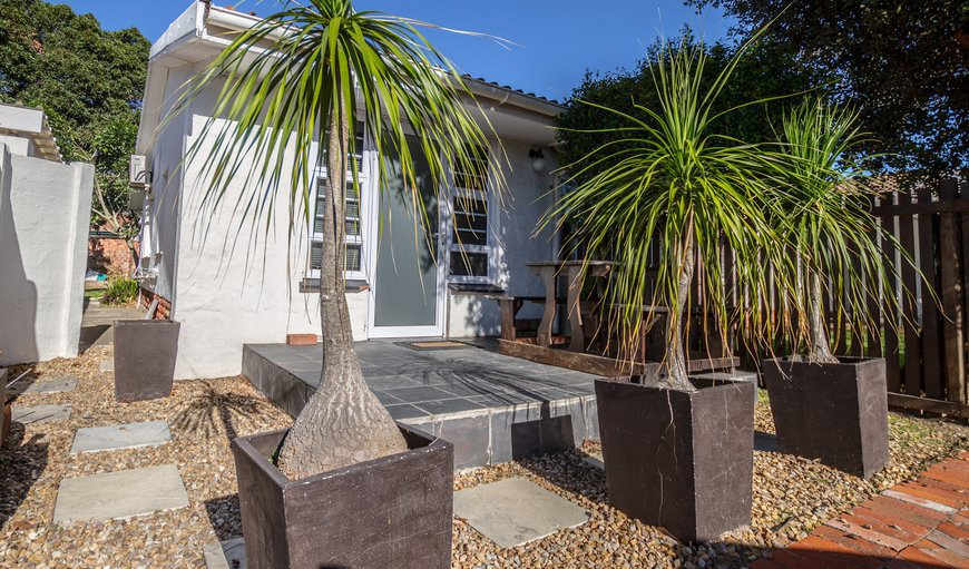 Moramba Self Catering - Moramba Cottage in Walmer, Port Elizabeth, Eastern Cape, South Africa