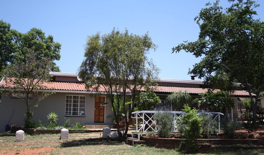 Misty Morn Cottages - Breathing Space in Muldersdrift, Gauteng, South Africa