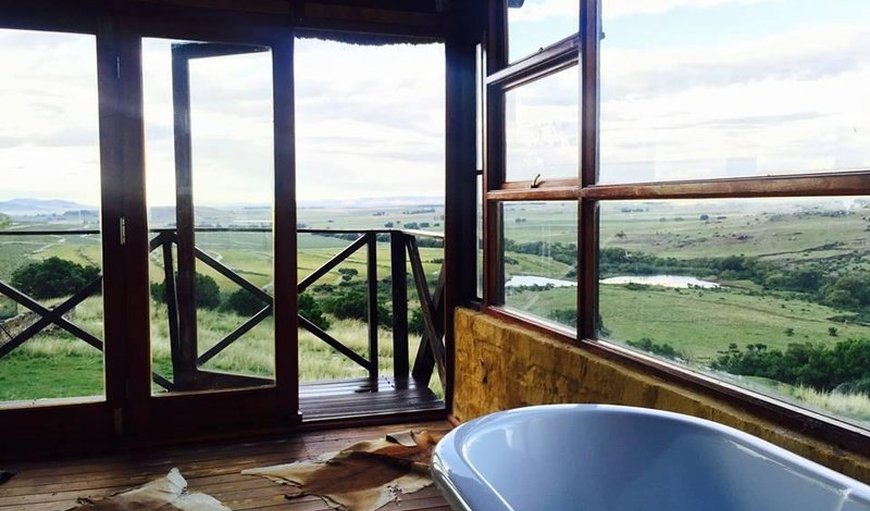 Welcome to Roodepoort Farm Self Catering - Lexi's Quirky Cottage in Clarens, Free State Province, South Africa
