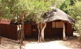 Offbeat Safaris Cabin 3 image