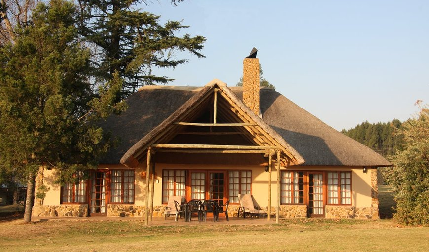 Ardmore Guest Farm in Winterton, KwaZulu-Natal , South Africa