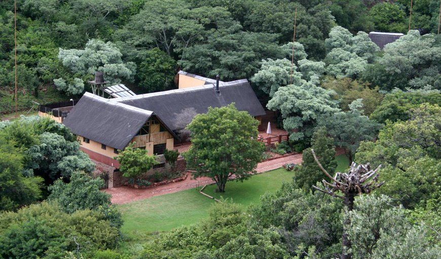 Welcome to Mashovhela Bush Lodge. in Louis Trichardt, Louis Trichardt, Limpopo, South Africa