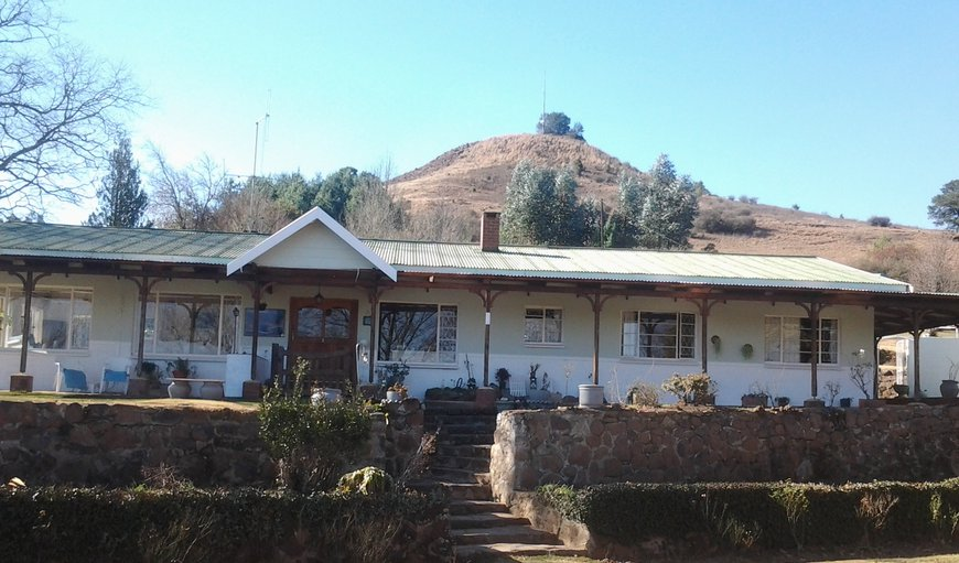Tumble In Bed and Breakfast in Underberg, KwaZulu-Natal , South Africa