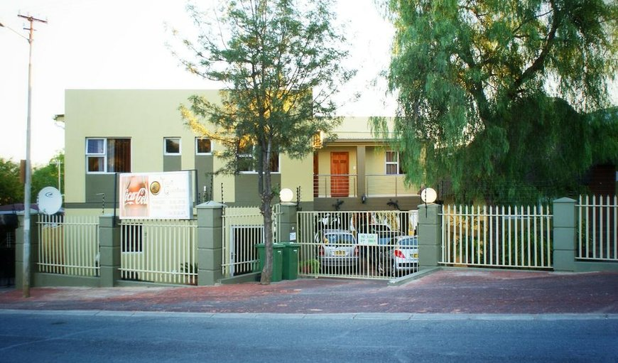 Welcome to Tilla's Guesthouse in Windhoek, Khomas, Namibia