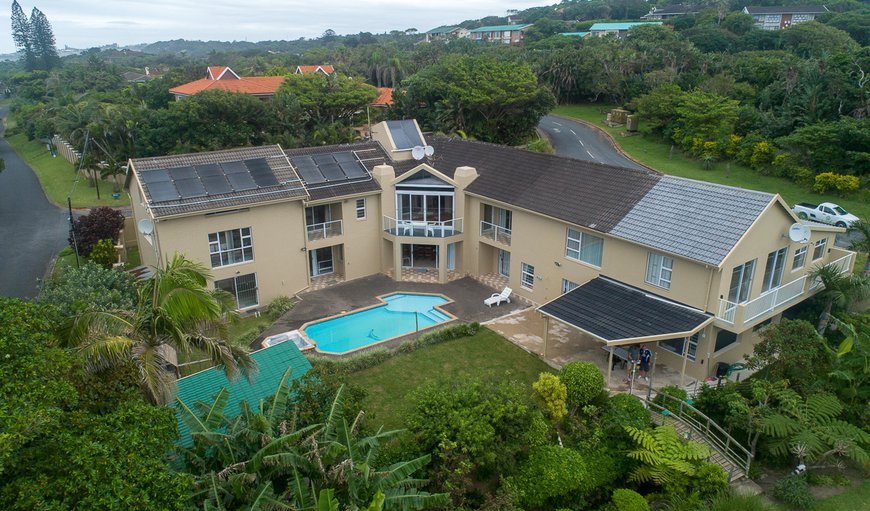 Ambleside Apartments in Port Shepstone, KwaZulu-Natal, South Africa