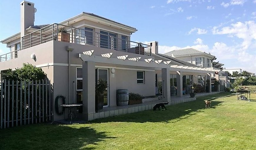 Three Bedroom Holiday House in Milnerton, Cape Town, Western Cape , South Africa