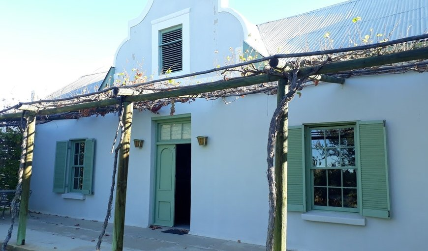 Welcome to Huis Koelhoogte! in Prince Albert, Western Cape , South Africa