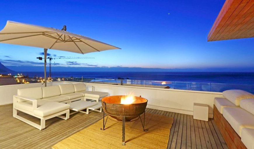 Welcome to Arcadia Steps Villa in Clifton, Cape Town, Western Cape, South Africa