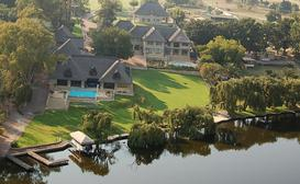 Bersheba River Lodge image