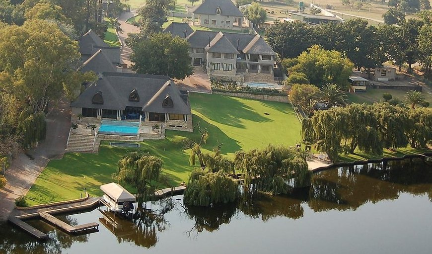 Welcome to Bersheba River Lodge in Sasolburg, Free State Province, South Africa