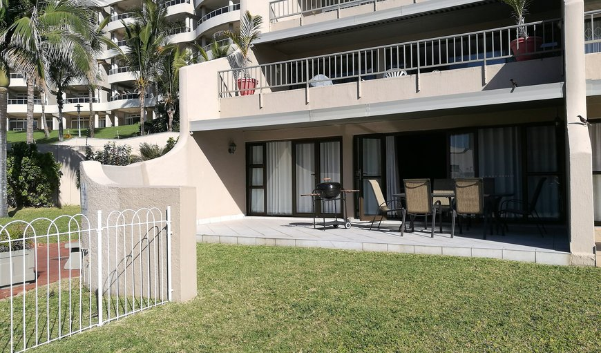 Welcome to Beachcomber Flat. in Ballito, KwaZulu-Natal , South Africa