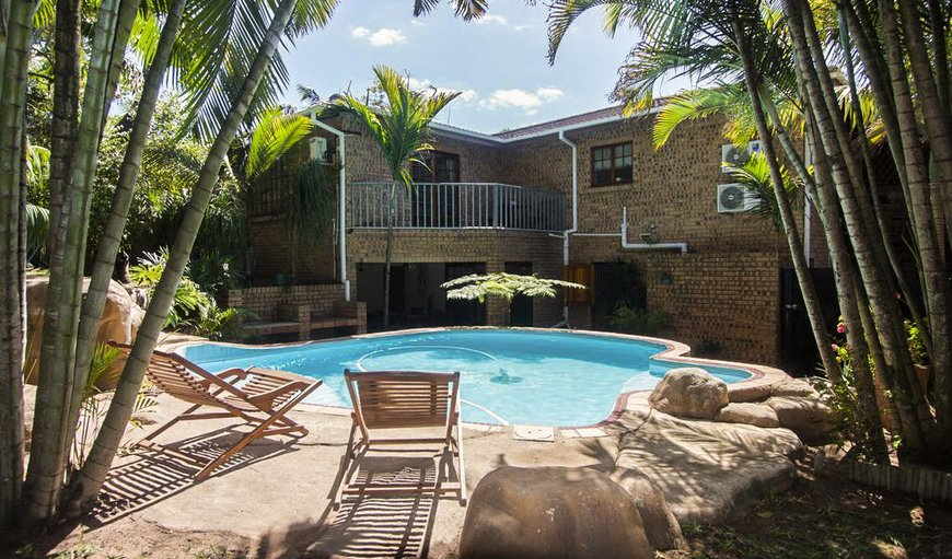 Annas Bed and Breakfast in St Lucia, KwaZulu-Natal , South Africa
