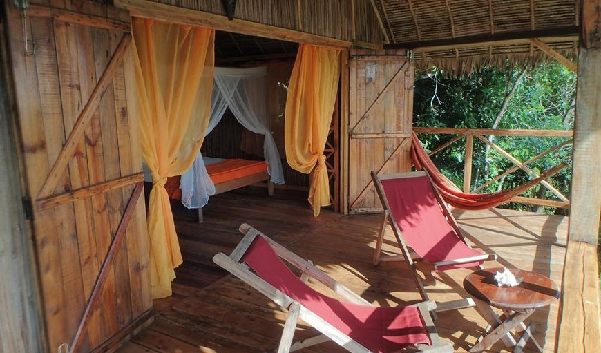 Double room with sea view in Antsiranana, Antsiranana Province, Madagascar