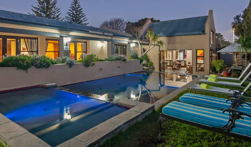 Welcome to Aloe House in Hermanus, Western Cape, South Africa