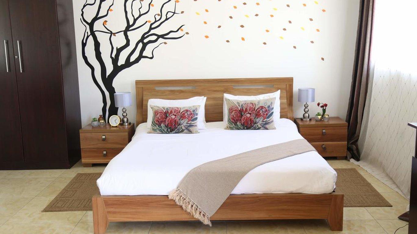 e7cacf4aff97 Denver Echo -Executive Guest House in Maseru — Best Price Guaranteed