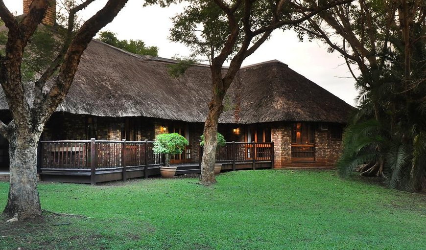 Welcome to Kruger Park Lodge Unit No. 243.