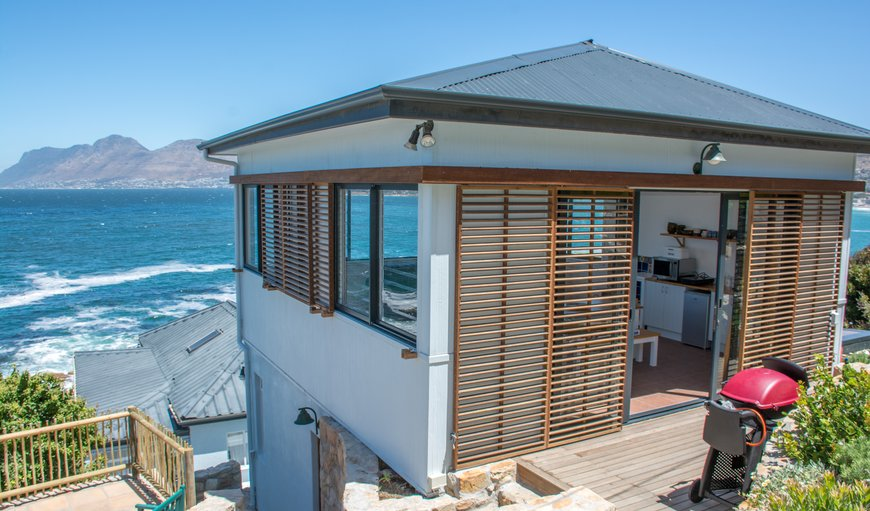 Modern Beach Apartment in Kalk Bay, Cape Town, Western Cape, South Africa