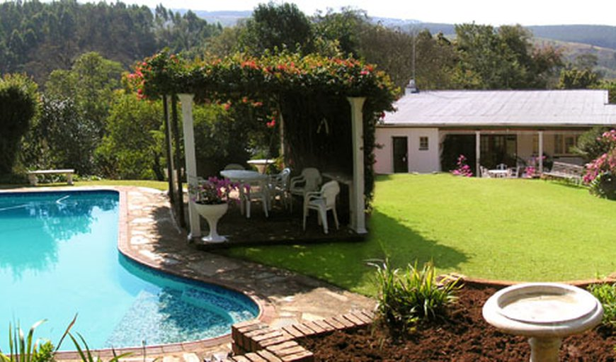 Brevisbrook Bed & Breakfast in Boughton, Pietermaritzburg, KwaZulu-Natal, South Africa