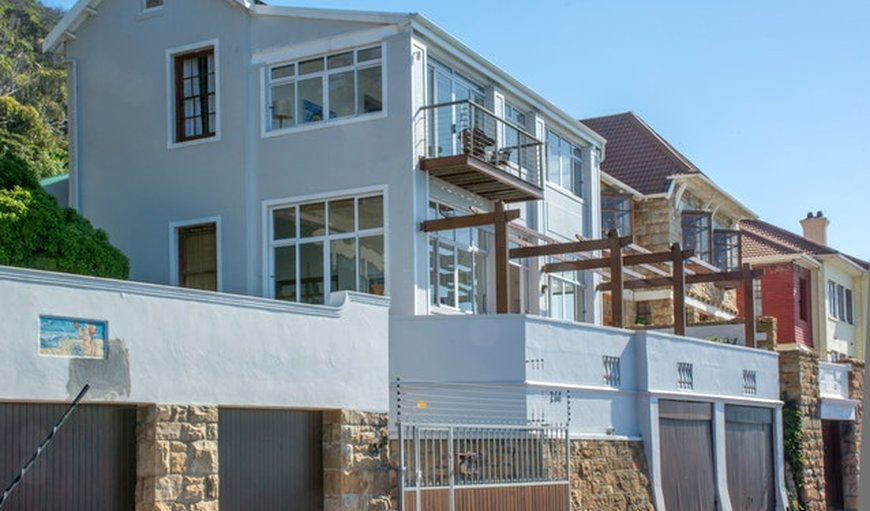 Welcome to Oceanfront Penthouse. in Muizenberg, Cape Town, Western Cape , South Africa