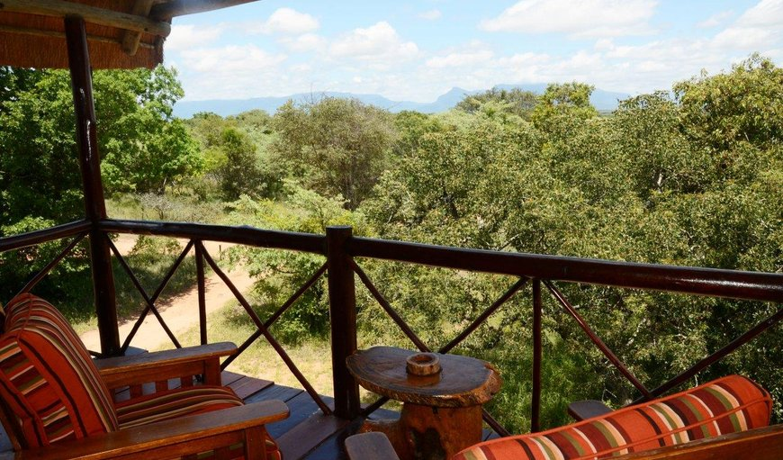 Mountain View Tree house  in Hoedspruit, Limpopo, South Africa