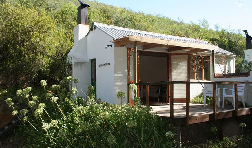 Welcome to Adam se Huis in Robertson, Western Cape, South Africa