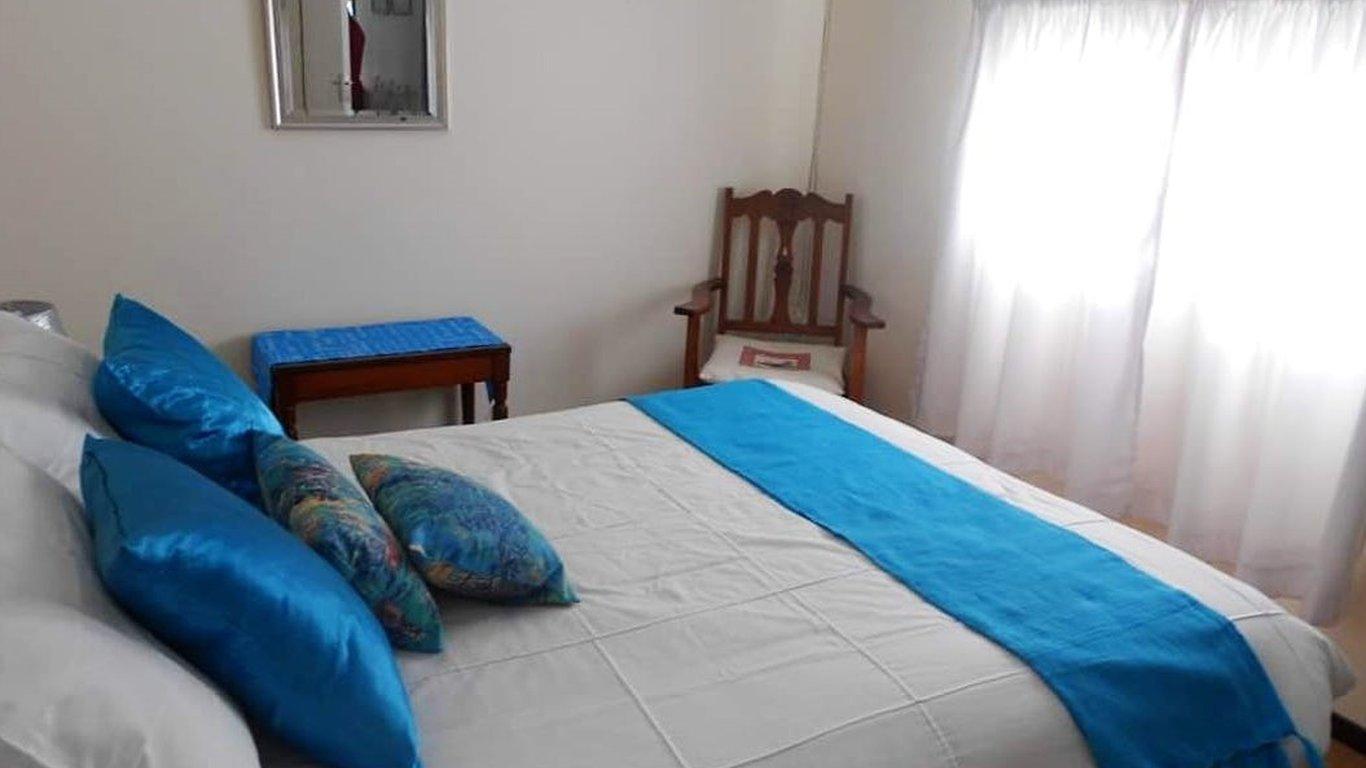 Main Bedroom In Duet 1