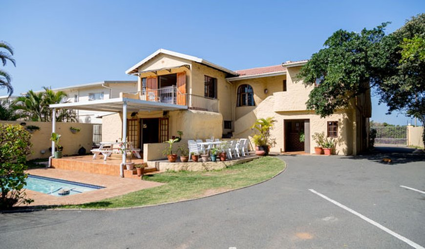 Welcome to Durban Backpackers