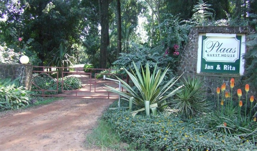 Welcome to Plaas Guest House. in Louis Trichardt, Louis Trichardt, Limpopo, South Africa