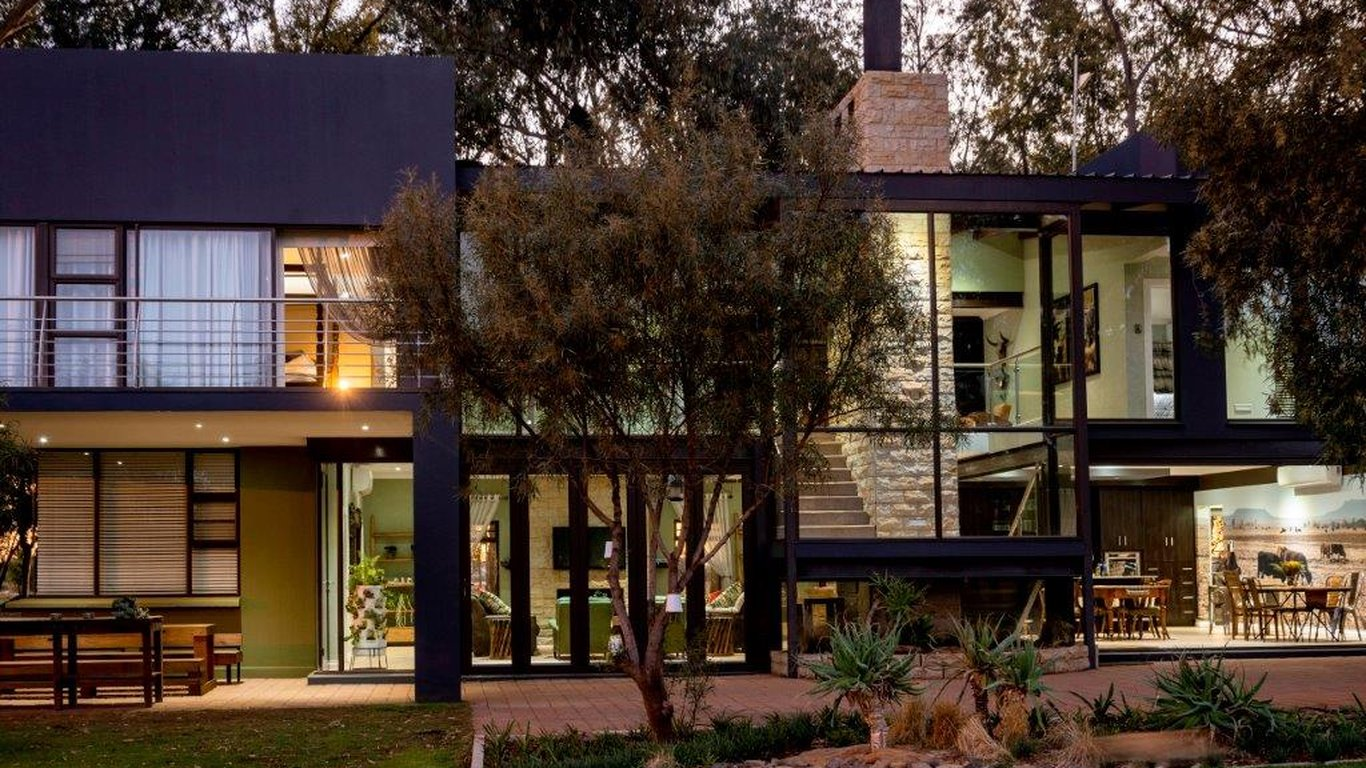 Middelwater Farm Hotel In Bloemfontein Best Price Guaranteed