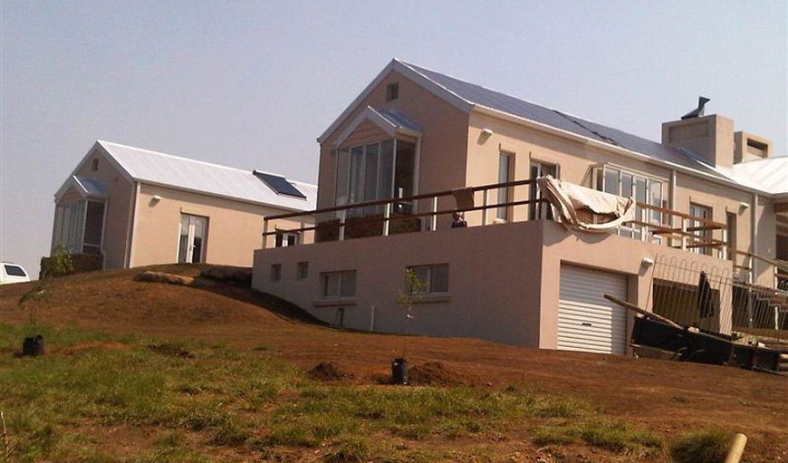 Welcome to Highlands Farm Estate. in Harrismith, Free State Province, South Africa