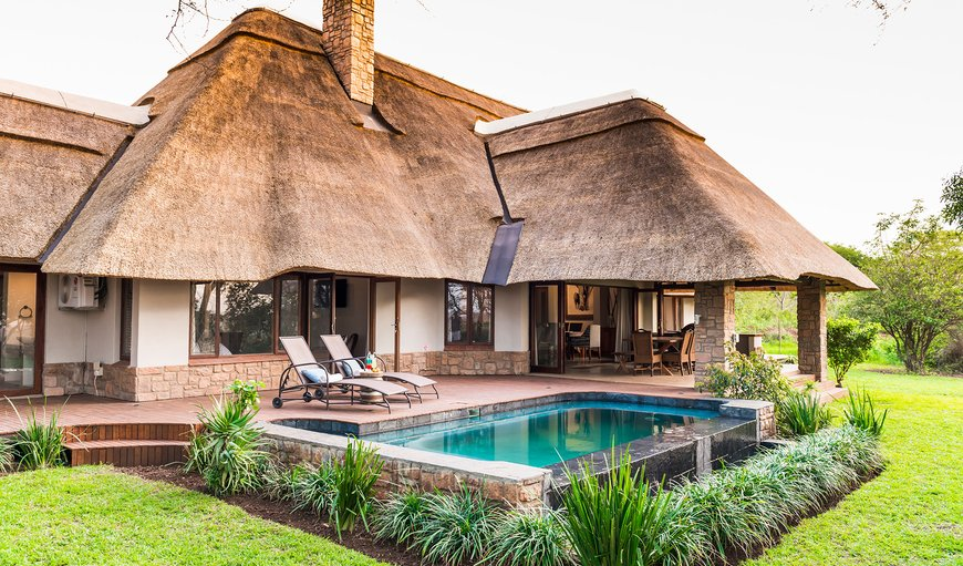 ANEW Lodge Hluhluwe in Hluhluwe, KwaZulu-Natal , South Africa