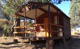 Old Mill Drift Guest Farm Cabins image
